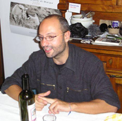 Image for Piergiorgio Rosetti: Peace as a political instrument