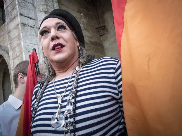 Image for Mode et anticonformisme à la Mini-Pride