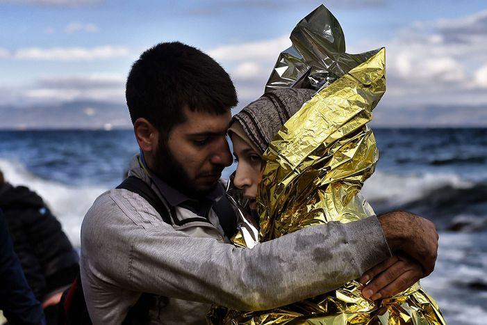 Image for Crisi dei migranti: la Grecia sotto pressione