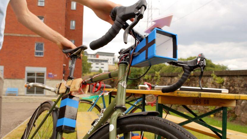Image for Bricoleton vélo !