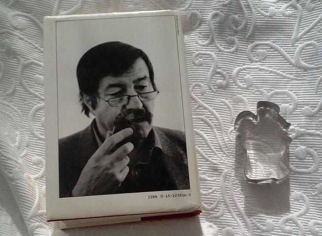 Image for Günter Grass: la voce della (cattiva) coscienza