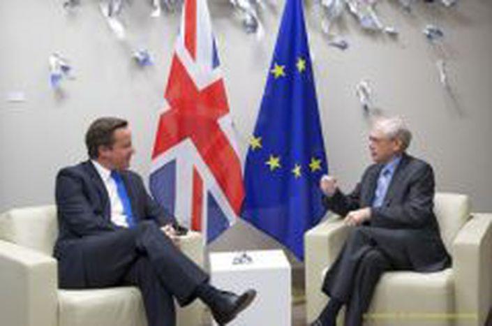 Image for Britishness and Euroscepticism