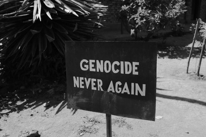 Image for Le Rwanda et l'U.E: commémorer la mémoire discordante d'un génocide