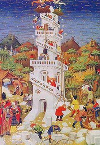 Image for L'Europa: una Babele linguistica