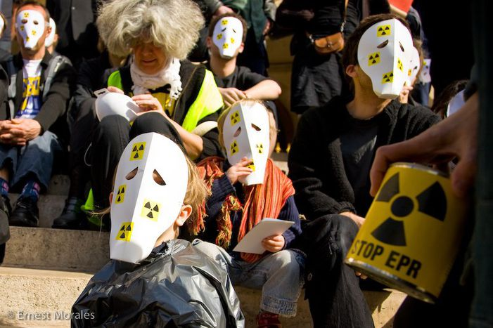 Image for Tchernobyl. 25 ans après, le nucléaire est-il inévitable ?