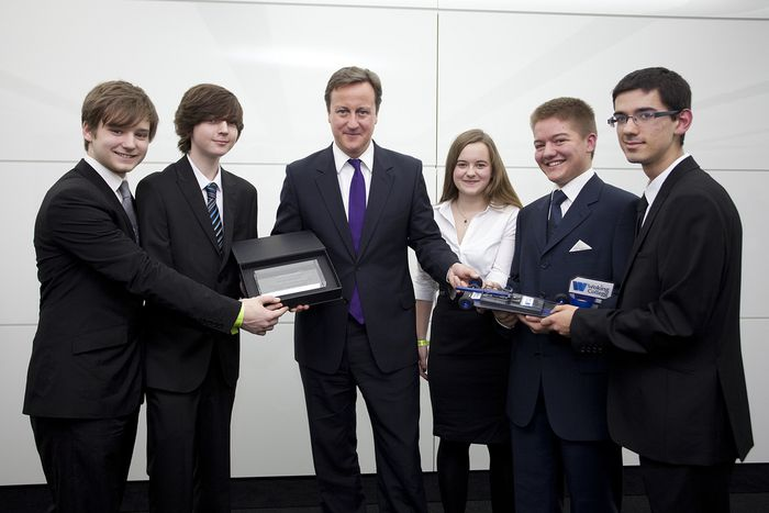 Image for Dear David Cameron, why 'earn and learn' proposal to cut youth benefits is dire