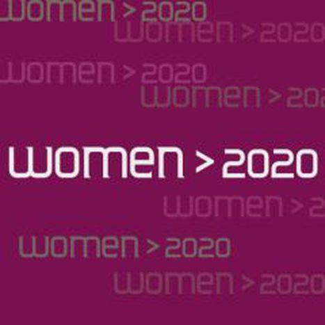 Image for Women 2020: Halte au sexisme dans les hautes sphères.