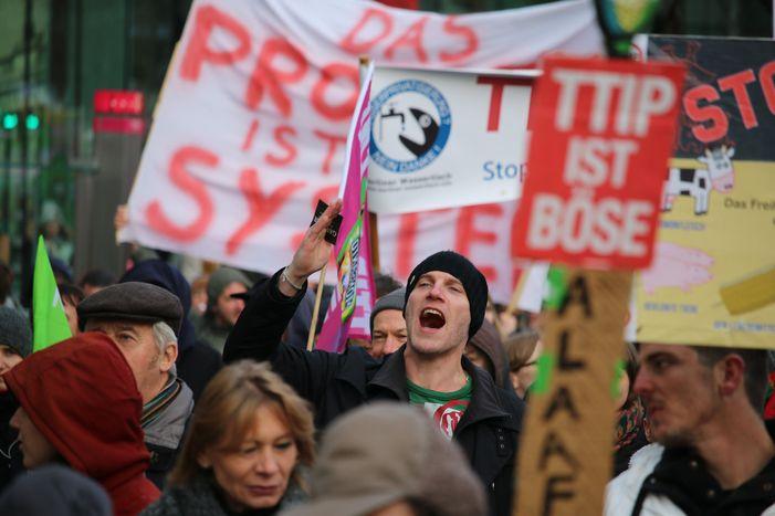 Image for TTIP und TPP: Freihandelsabkommen schlagen in China Wellen