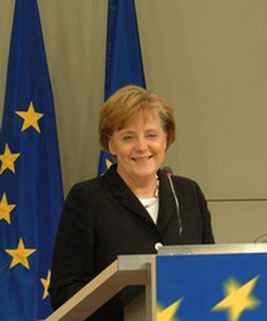 Image for Presidenza tedesca: le priorità della Merkel