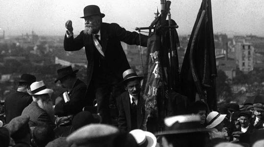 Image for Un nove maggio per ricordare Víctor Hugo e Jean Jaurès