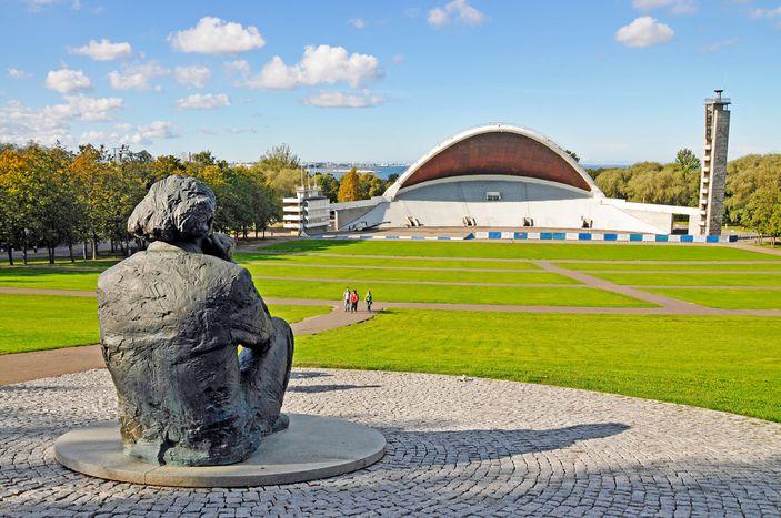 Image for Staatsbürgerschaft in Estland: ungeklärt