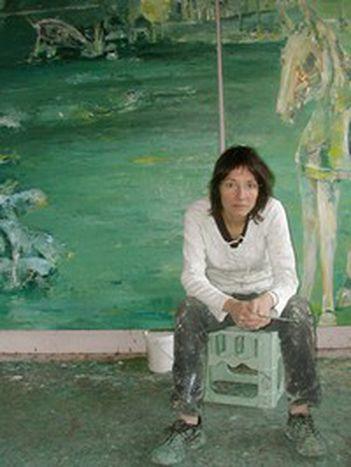 Image for Valérie Favre, comédienne acrylique