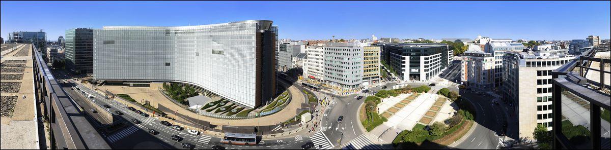 Image for Quand les nouveaux stagiaires de la Commission nous parlent de Bruxelles