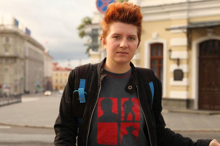 Image for Biélorussie : un théâtre clandestin sous haute surveillance