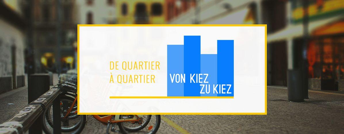 Image for Cafébabelet KIEZ.FM, c'est officiel !