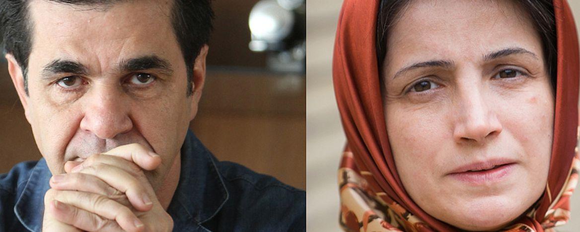 Image for Premio Sakharov: una vittoria contro Teheran