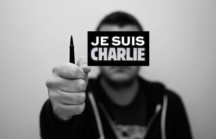 Image for Marocains, vous n'êtes pas Charlie