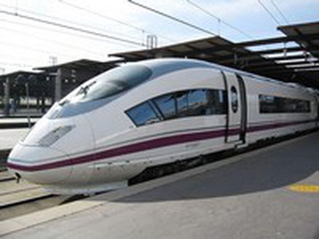 Image for Spanien wächst mit 300 pro Stunde