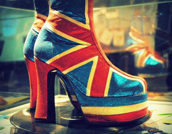 Image for Uncool Britannia - Can Pop Culture Save the UK?