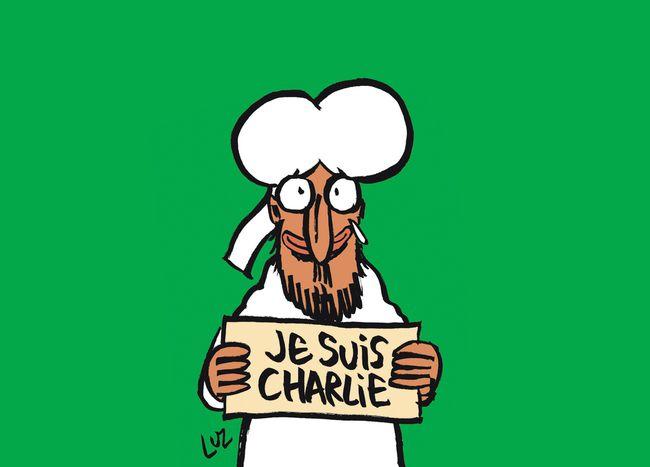 Image for Dans le monde de Charlie,tout le monde il est gentil