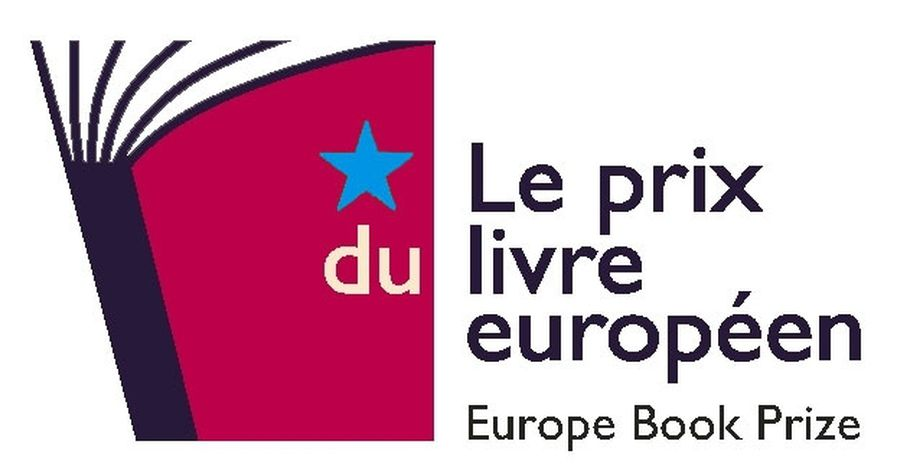 Image for European Book Prize 2015