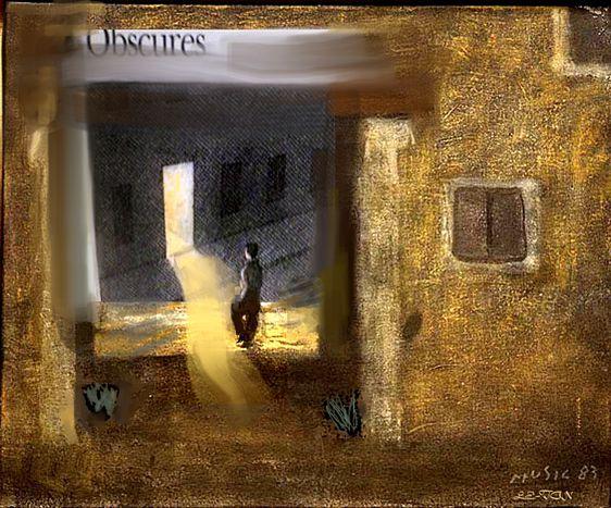 Image for Patrick Modiano, l'inconnu qui remporte le prix Nobel de littérature