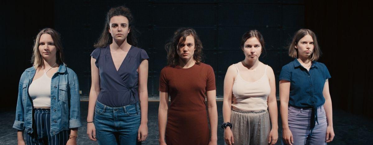 Image for « The Case You » : Wenn das Casting zum Alptraum wird