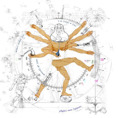 Image for Ère digitale : le transhumanisme est-il un humanisme?