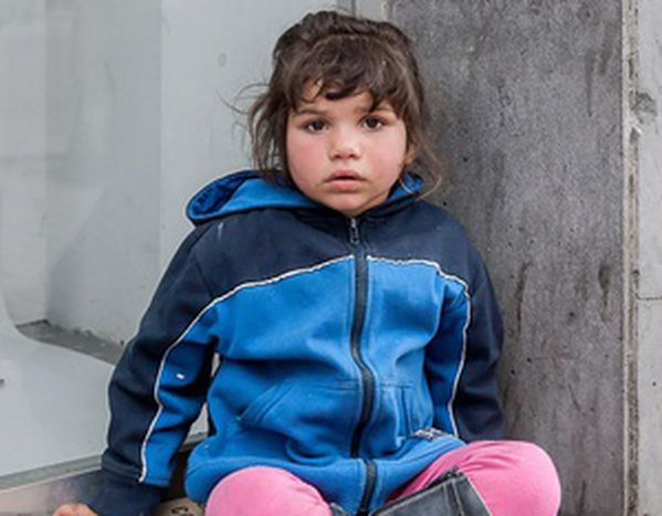 Image for Orphans in Georgia: a new approach