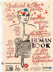 Image for 3° Festival del Libro d'artista e della piccola editoria di Barcellona: bando per partecipare
