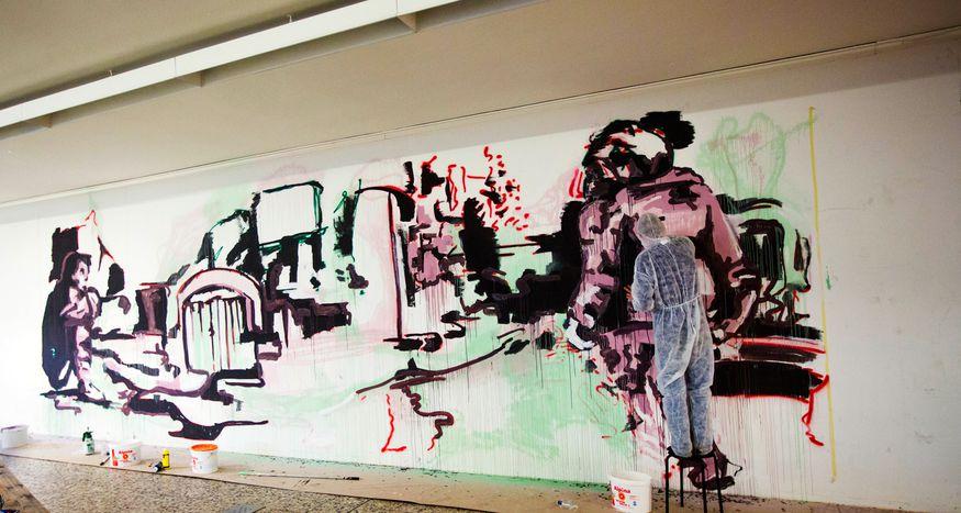Image for Gelsenkirchen: de la decadencia industrial al florecimiento artístico
