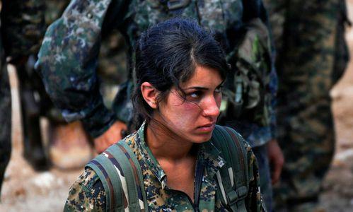 Image for La causa curda: terrorismo o rivoluzione?