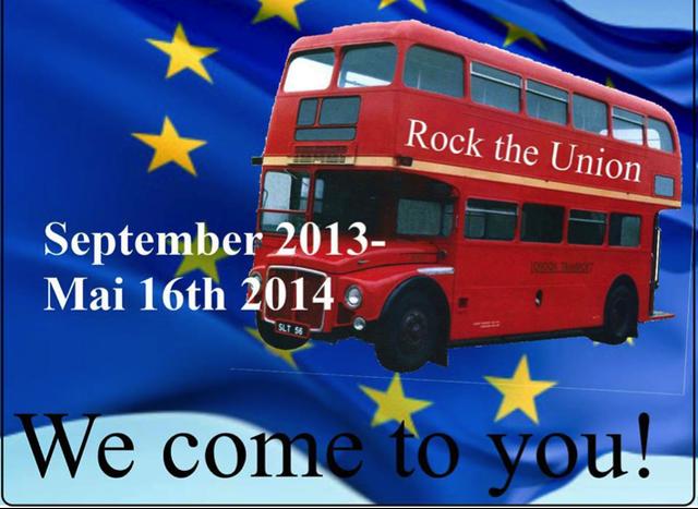 Image for Rock the Union – comment raccourcir les distances entrel'Irlande et Chypre?