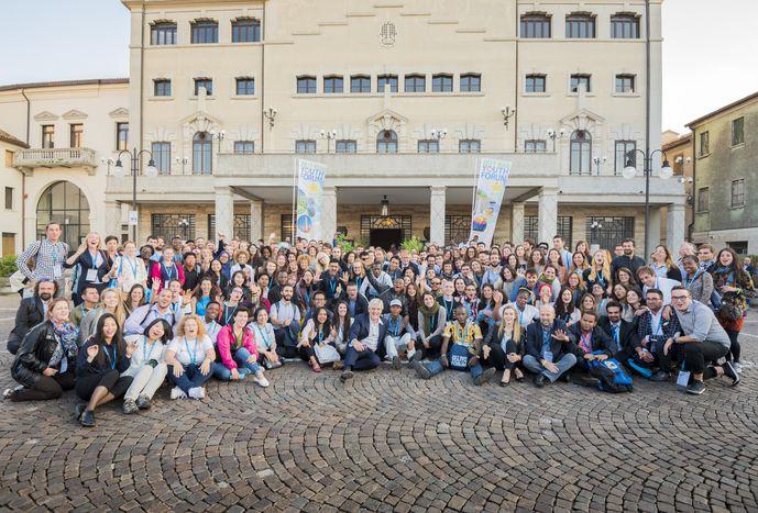 Image for Il futuro dei giovani nelle riserve UNESCO