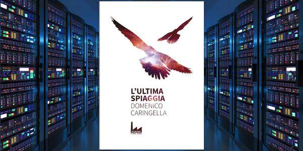 Image for Fantascienza e morte nel raccontoL'Ultima Spiaggia di Domenico Caringella