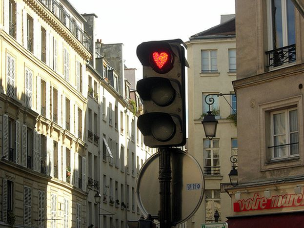 Image for Romances de 6 minutos: Speed-dating en París