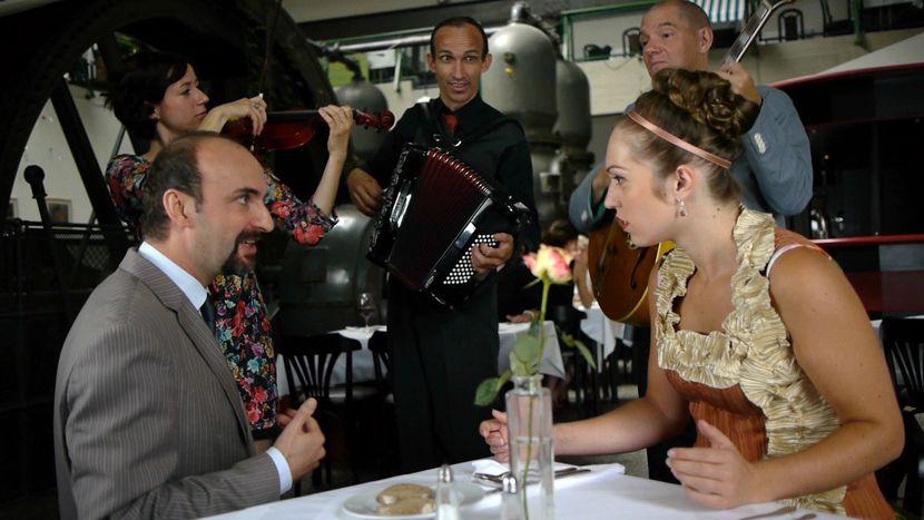 Image for Go with LeFlo : comédie romantique à la sauce berlinoise