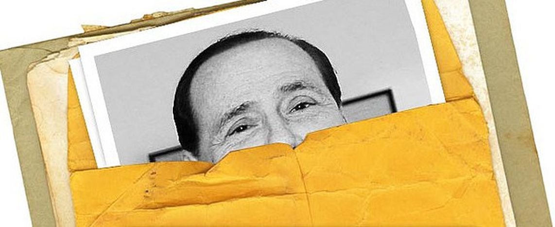 Image for Włochy wyczerpane, Berlusconi ostatkiem sił utrzymuje się przy władzy