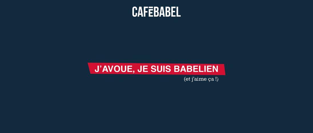 Image for Quand la langue des éditeurs de cafébabel fourche