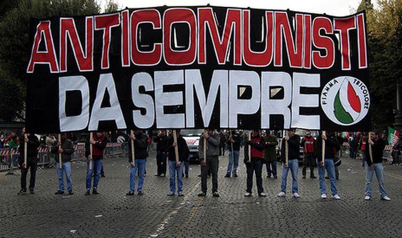 Image for Une droite de la droite désunie en Europe