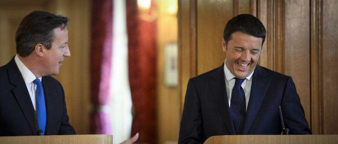 Image for Referendum: Bringt Renzis Rücktritt die EU ins Wanken?