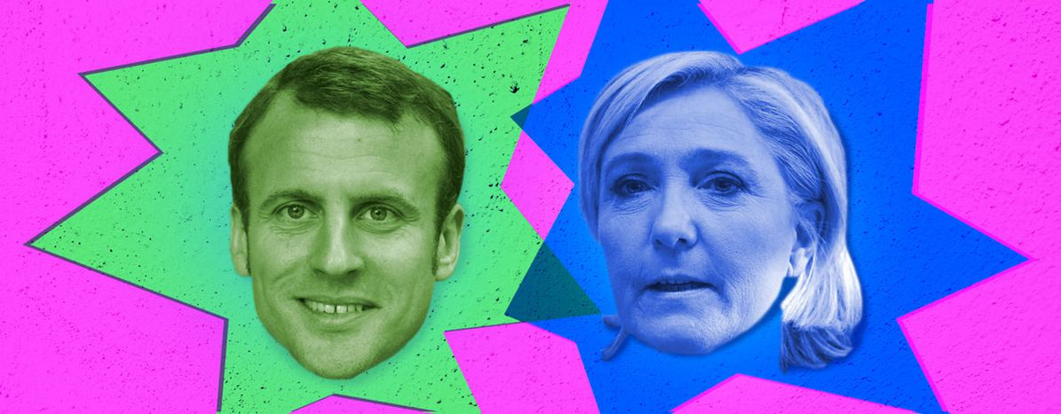Image for Can Europe relax over France's election result?