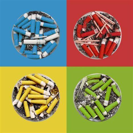 Image for Fumare è un'arte a Lione