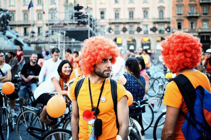 Image for Italia porzuca Berlusconiego! Włosi na obczyźnie chcą wracać do domu!