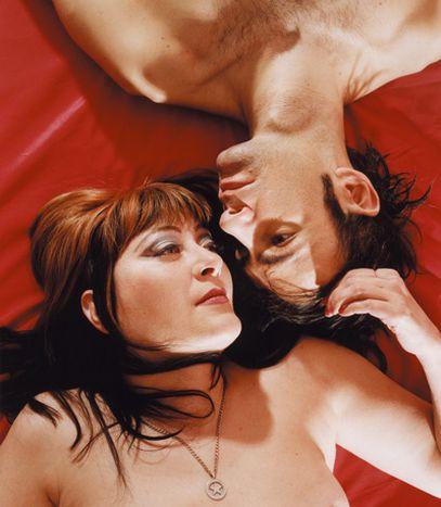 Image for Françoise Cactus : 'Die Deutschen halten alles, was französisch ist, für erotisch'