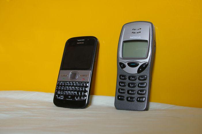 Image for Fin du roaming : adieuaux aventures sans réseau