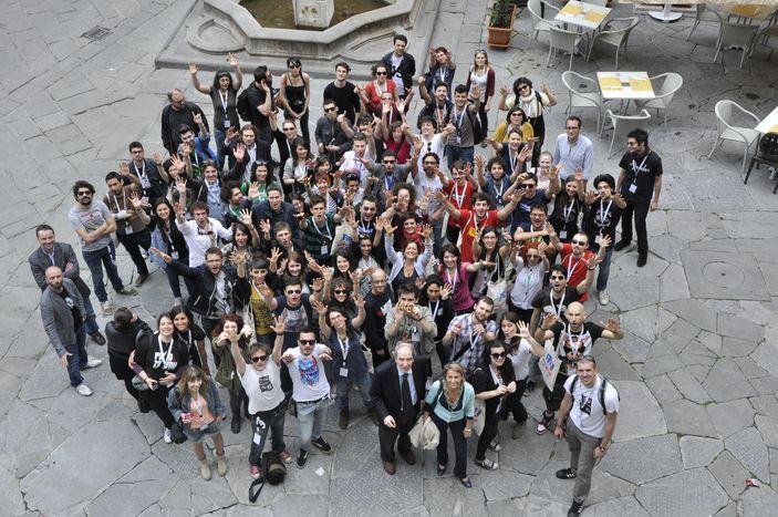 Image for #FRU15,Andrea Taccani racconta le radio universitarie