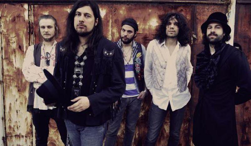 """Image for La Rock band Turbo: """"la mancanza di gusti è un'incurabile malattia ungherese"""""""