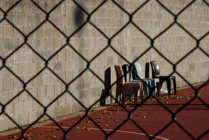 Image for Open Access Now : pour une ouverture des centres fermés