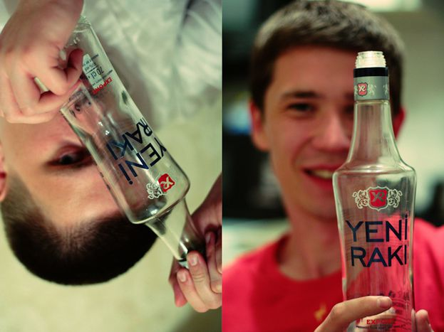 Image for Raki : (ex) boisson nationale turque ?